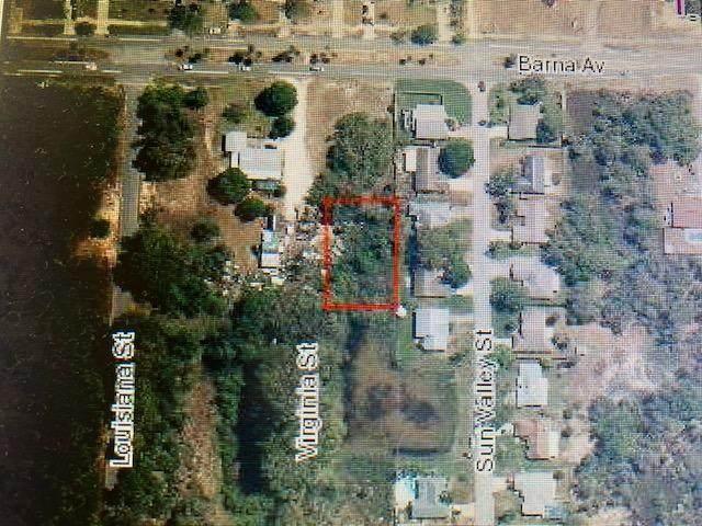 0 Sun Valley Street, Titusville, FL 32780 (MLS #904349) :: Armel Real Estate