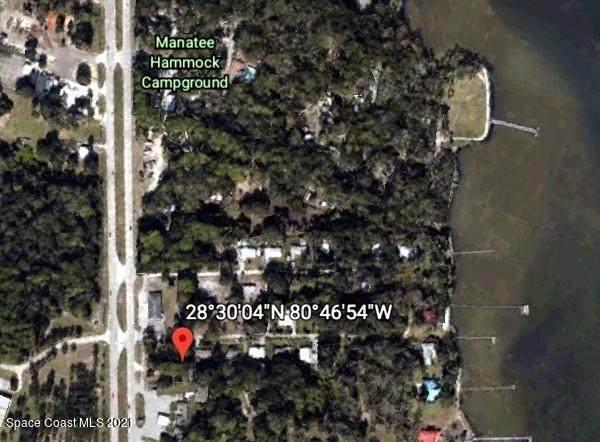 7485 S Highway 1, Titusville, FL 32780 (MLS #904435) :: Blue Marlin Real Estate