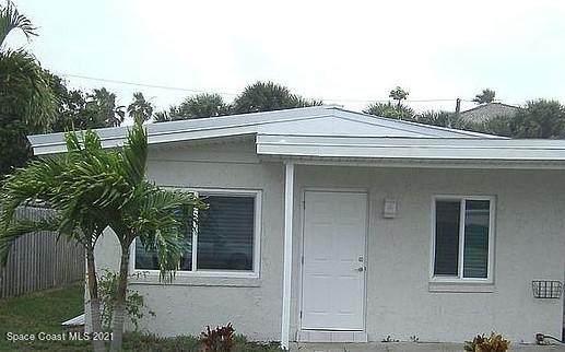665 S Orlando Avenue, Cocoa Beach, FL 32931 (MLS #904442) :: Premier Home Experts