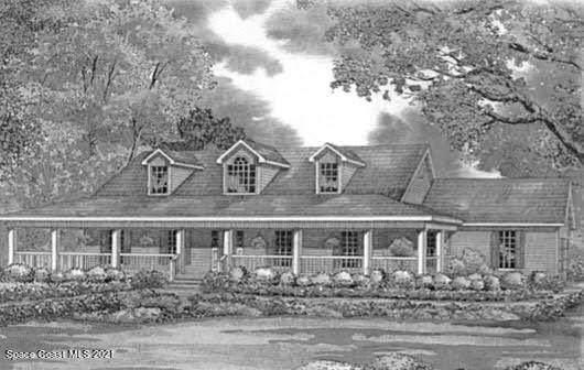 3780 Oak Lane, Melbourne, FL 32934 (MLS #904711) :: Armel Real Estate