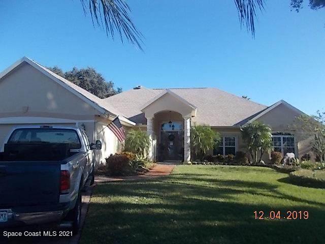 330 Northgrove Drive, Merritt Island, FL 32953 (#904893) :: The Reynolds Team | Compass