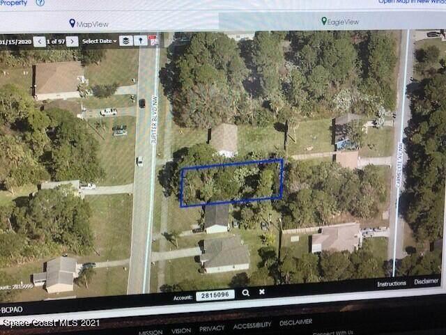 1607 Jupiter Boulevard NW, Palm Bay, FL 32907 (MLS #905144) :: Armel Real Estate