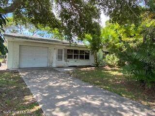 1535 Anchor Lane, Merritt Island, FL 32952 (MLS #906050) :: Engel & Voelkers Melbourne Central