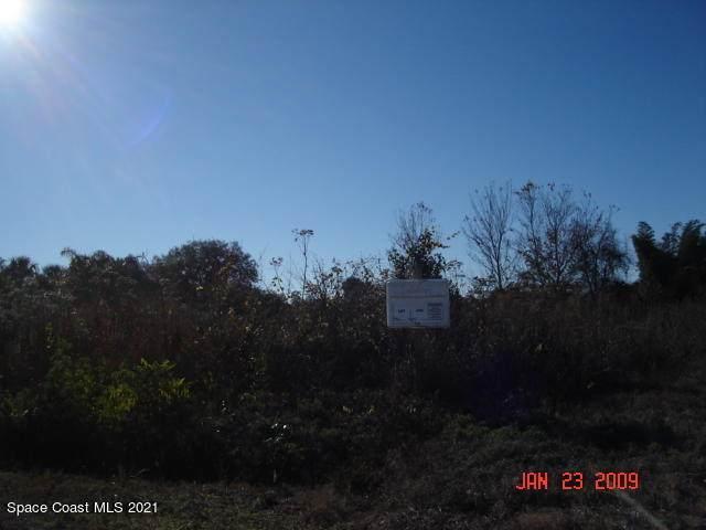 4235 Seville Avenue, Cocoa, FL 32926 (MLS #906825) :: Armel Real Estate