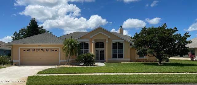 1913 Barrington Circle, Rockledge, FL 32955 (MLS #907606) :: Blue Marlin Real Estate