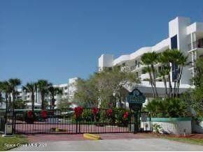 300 Columbia Drive #2081, Cape Canaveral, FL 32920 (MLS #908108) :: Premium Properties Real Estate Services