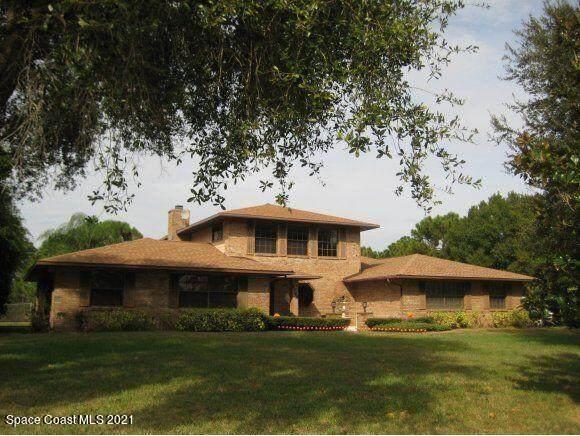 2780 Pomello Road, Malabar, FL 32950 (MLS #908163) :: Premium Properties Real Estate Services