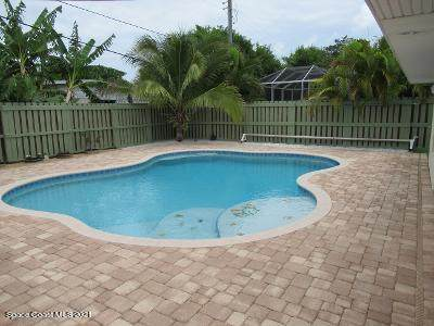 200 Madison Avenue, Cape Canaveral, FL 32920 (MLS #908321) :: Keller Williams Realty Brevard