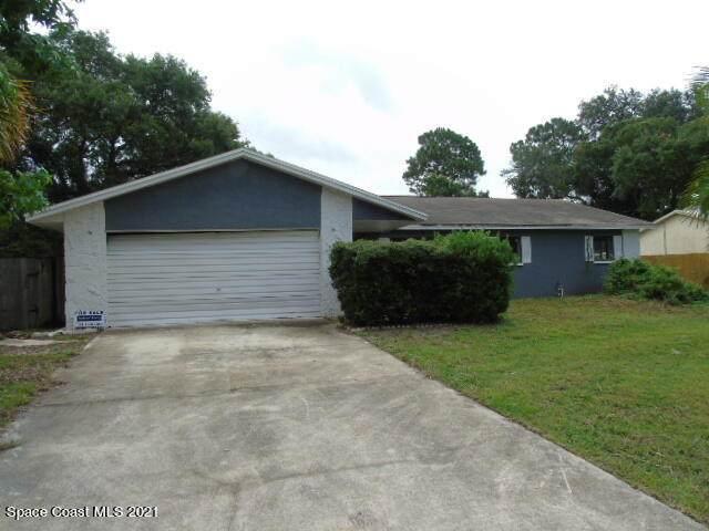 267 Riley Avenue NE, Palm Bay, FL 32907 (MLS #908462) :: Blue Marlin Real Estate