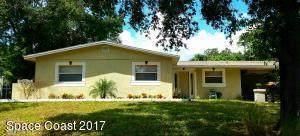 4450 Swift Avenue, Titusville, FL 32780 (MLS #908513) :: Armel Real Estate