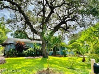 319 Thomas Barbour Drive, Melbourne, FL 32935 (MLS #908715) :: Blue Marlin Real Estate