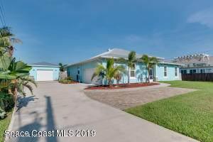 1960 N Highway A1a, Indialantic, FL 32903 (MLS #909712) :: Keller Williams Realty Brevard