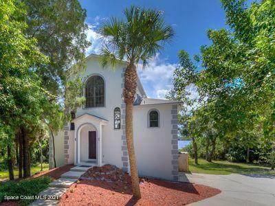 2980 Bay Boulevard NE #0, Palm Bay, FL 32905 (MLS #910127) :: Blue Marlin Real Estate