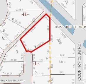 2403 Mashie Court, Melbourne, FL 32901 (MLS #910386) :: Blue Marlin Real Estate