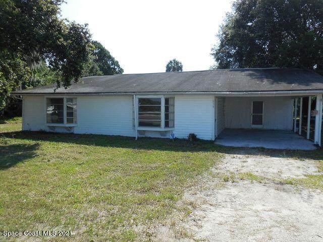 635 Cox Road, Cocoa, FL 32926 (MLS #910742) :: Keller Williams Realty Brevard