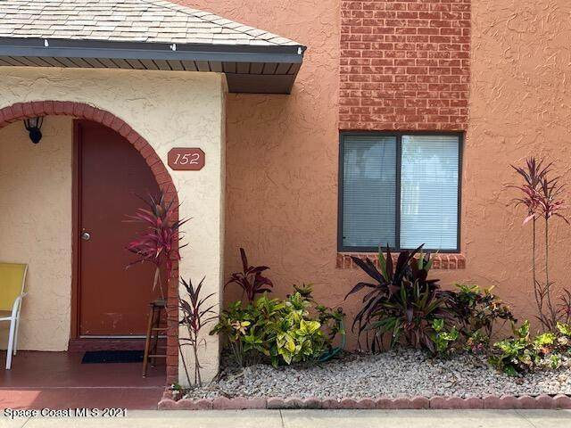 152 San Juan Circle, Melbourne, FL 32935 (MLS #911289) :: Blue Marlin Real Estate