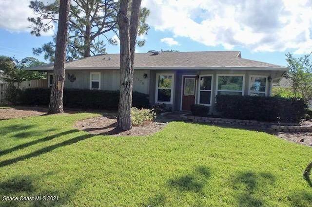 1379 Stadt Road NW, Palm Bay, FL 32907 (MLS #911335) :: Dalton Wade Real Estate Group