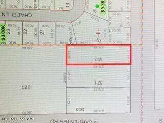 4294 Garden Street, Titusville, FL 32796 (MLS #911632) :: Vacasa Real Estate