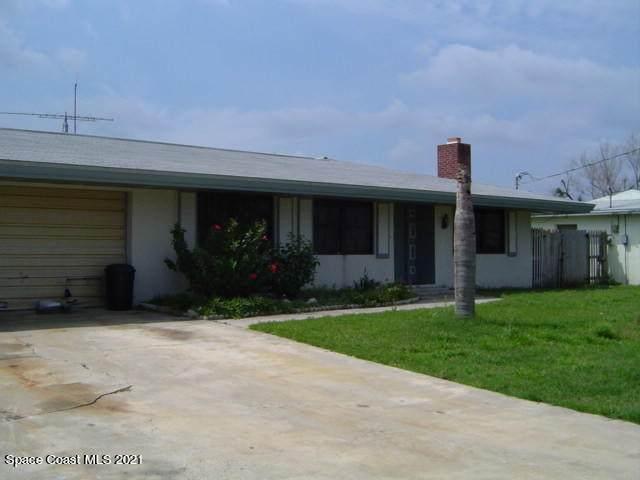 Address Not Published, Merritt Island, FL 32952 (MLS #911939) :: Premier Home Experts