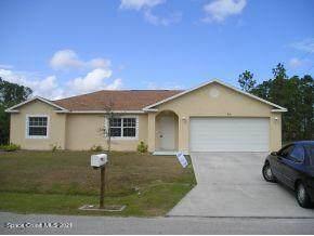 331 Dandurand Street SW, Palm Bay, FL 32908 (MLS #912056) :: Vacasa Real Estate