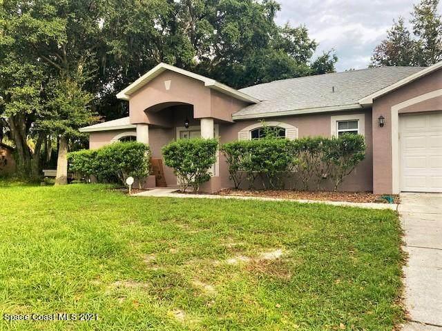6035 Adele Street, Port Saint John, FL 32927 (MLS #912506) :: Vacasa Real Estate
