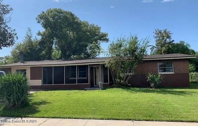 2473 Bonny Drive, Cocoa, FL 32926 (MLS #913278) :: Blue Marlin Real Estate