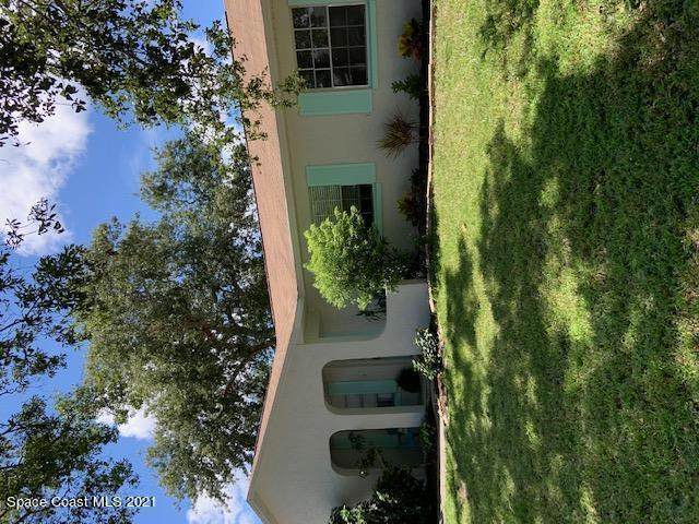 2370 E Sherwood Circle, Cocoa, FL 32926 (MLS #913443) :: Blue Marlin Real Estate