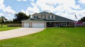 5095 Florida Palm Avenue, Cocoa, FL 32927 (MLS #913476) :: Blue Marlin Real Estate