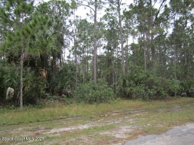 563 Holmes Avenue NW, Palm Bay, FL 32907 (MLS #913737) :: Keller Williams Realty Brevard