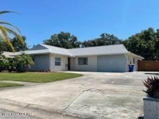 1063 Marlin Drive, Rockledge, FL 32955 (MLS #913884) :: Keller Williams Realty Brevard
