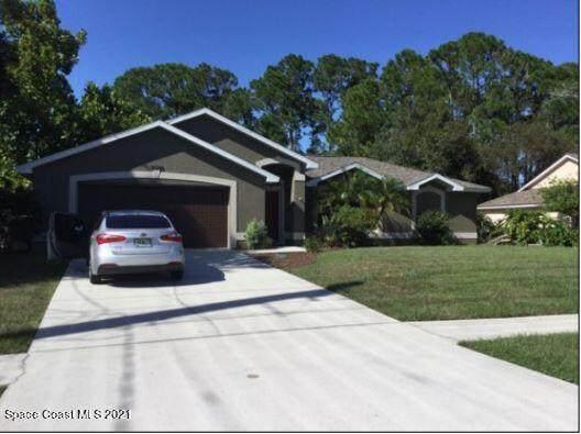 5330 Falcon Boulevard, Cocoa, FL 32927 (MLS #914303) :: Vacasa Real Estate