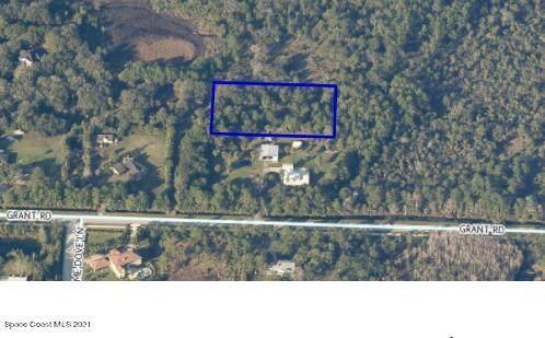 000 Unknown Road, Malabar, FL 32950 (MLS #915179) :: Engel & Voelkers Melbourne Central