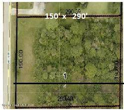 7510 Patti Drive, Merritt Island, FL 32953 (MLS #915552) :: Keller Williams Realty Brevard