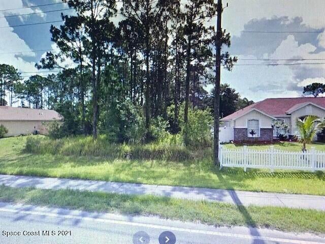 999 Degroodt Road SW, Palm Bay, FL 32908 (MLS #915733) :: Vacasa Real Estate