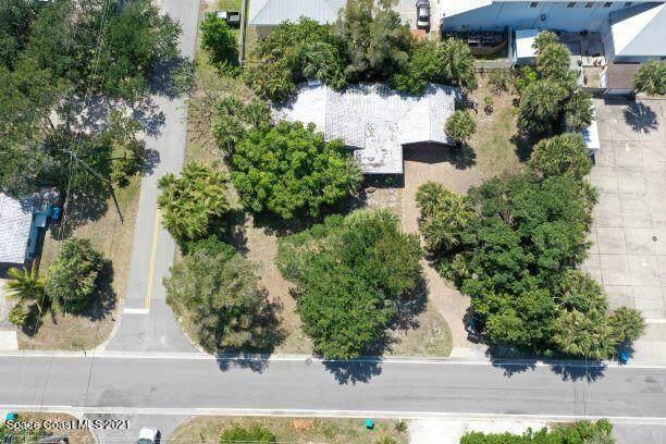 500 First Avenue, Melbourne Beach, FL 32951 (MLS #915866) :: Engel & Voelkers Melbourne Central
