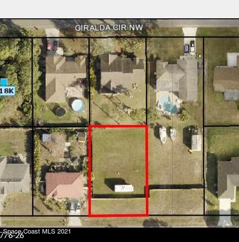 1279 Helliwell Street NW, Palm Bay, FL 32907 (MLS #915889) :: Blue Marlin Real Estate