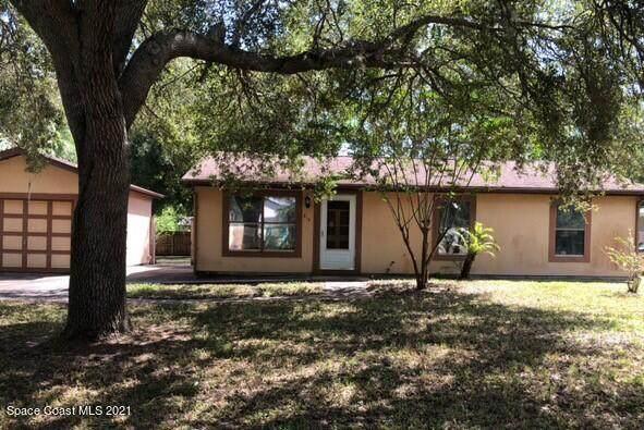 319 San Servando Avenue SW, Palm Bay, FL 32908 (MLS #915916) :: Vacasa Real Estate