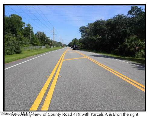 434 Sr, Chuluota, FL 32766 (MLS #916675) :: Vacasa Real Estate