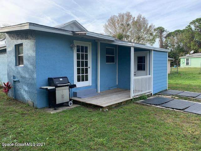 224 Lime Street, Cocoa, FL 32926 (MLS #916783) :: Blue Marlin Real Estate
