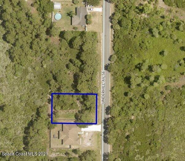 1000 Underhill Avenue SE, Palm Bay, FL 32909 (#917586) :: The Reynolds Team   Compass