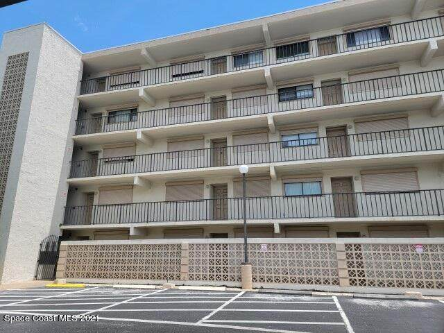 3901 Dixie Highway NE #301, Palm Bay, FL 32905 (MLS #917694) :: Engel & Voelkers Melbourne Central
