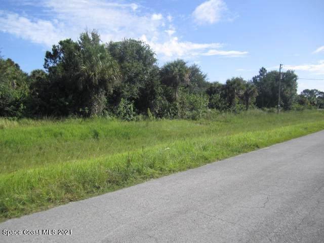 264 Cavalier Street, Palm Bay, FL 32909 (MLS #917927) :: Keller Williams Realty Brevard