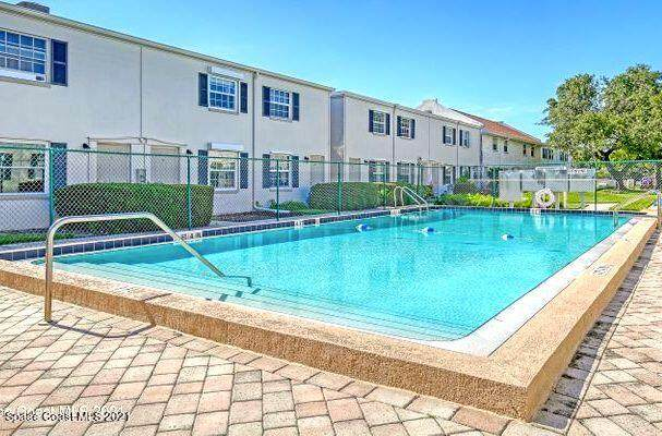 55 Needle Boulevard #59, Merritt Island, FL 32953 (MLS #917964) :: Premium Properties Real Estate Services