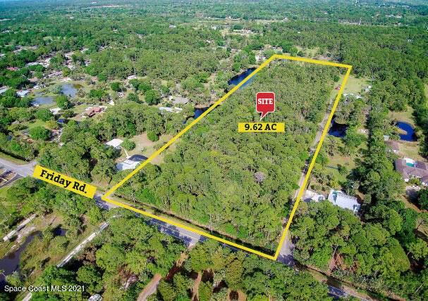 000 Friday Road, Cocoa, FL 32926 (MLS #918033) :: Premium Properties Real Estate Services