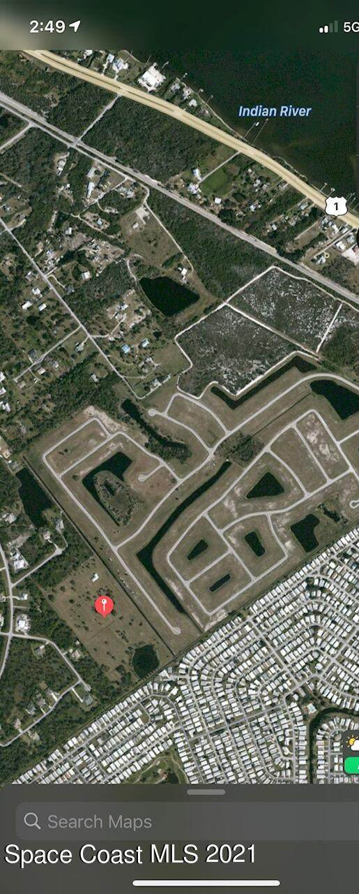 000 Blossom Ridge Place, Grant, FL 32949 (MLS #918162) :: Dalton Wade Real Estate Group