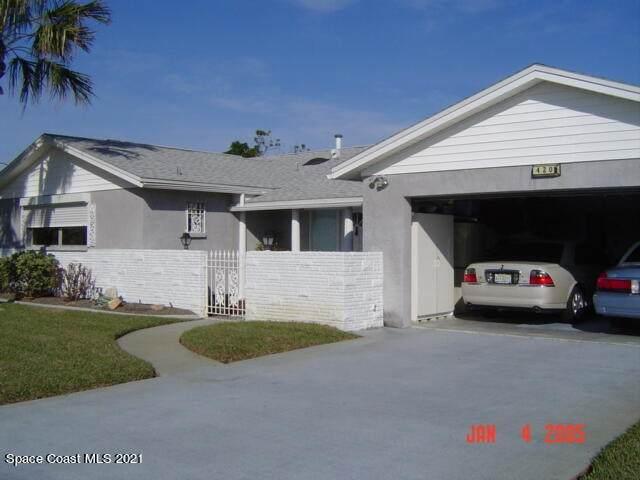 420 Mauna Loa Court, Merritt Island, FL 32953 (MLS #918635) :: Keller Williams Realty Brevard