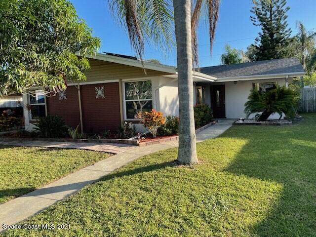 975 Beechfern Lane, Rockledge, FL 32955 (MLS #918655) :: Vacasa Real Estate