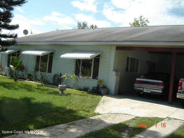 2974 Kosuth Road NE, Palm Bay, FL 32905 (#918807) :: The Reynolds Team   Compass