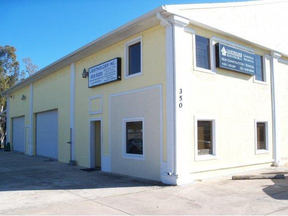 350 Myrtice Avenue #101, Merritt Island, FL 32953 (MLS #563653) :: Engel & Voelkers Melbourne Central