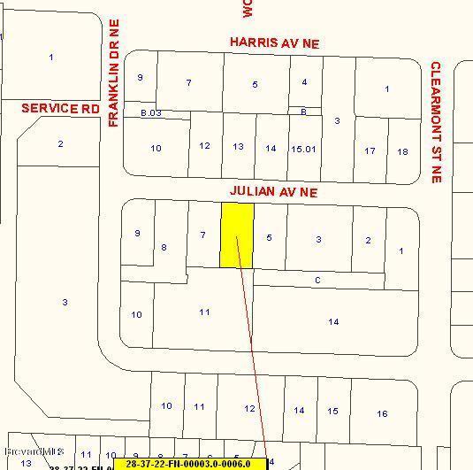 2168 NE Julian Avenue #6, Palm Bay, FL 32905 (MLS #687152) :: Better Homes and Gardens Real Estate Star